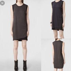 All Saints Justine dress